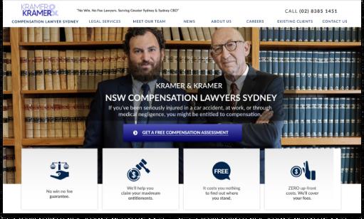 K&K Website